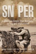 46882 - Larsen-Cavallaro-Cody, M.-G.-R.A. - Sniper. American Single-Shot Warriors in Iraq and Afghanistan