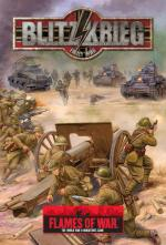 46914 - AAVV,  - Flames of War - Blitzkrieg