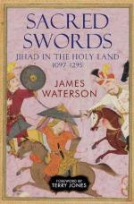 46918 - Waterson, J. - Sacred Swords. Jihad in the Holy Land 1097-1295