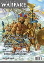 46927 - Brouwers, J. (ed.) - Ancient Warfare Vol 04/04 Darkness descends: End of the Bronze Age Empires