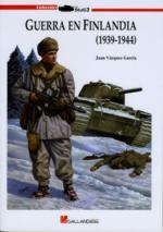 46928 - Vazquez Garcia, J. - Guerra en Finlandia 1939-1944
