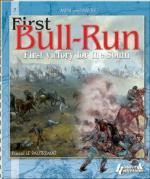 46944 - Le Pautremat, P. - First Bull Run. First Victory for the South - Men and Battles 07