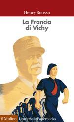 46962 - Rousso, H. - Francia di Vichy (La)
