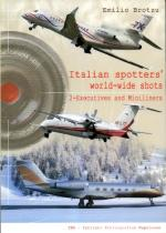 46995 - Brotzu, E. - Italian spotters' world-wide shots Vol 2: Executive and Miniliners