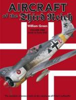 47012 - Green, W. - Aircraft of the Third Reich Vol 1: Arado to Focke-Wulf