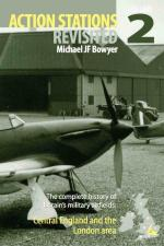 47020 - Bowyer, M.J.F. - Action Stations Revisited Vol 2: Central England and the London Area