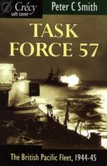 47035 - Smith, P.C. - Task Force 57. The British Pacific Fleet 1944-45