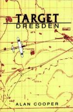 47037 - Cooper, A. - Target Dresden