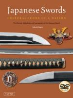 47046 - Roach-Kazunori, C.M.-A. - Japanese Swords. Cultural Icons of a Nation. Libro+DVD