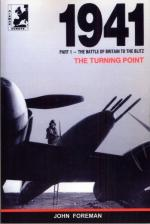 47073 - Foreman, J. - 1941 The Turning Point Vol 1. The Battle of Britain to the Blitz