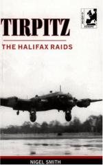 47078 - Smith, N. - Tirpitz. The Halifax Raids