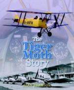 47084 - Bramson, A. - Tiger Moth Story. A Complete History (The)