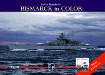 47088 - Draminski, S. - Bismarck in Color