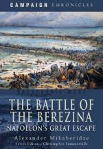 47089 - Mikaberidze, A. - Battle of Berezina. Napoleon's Great Escape