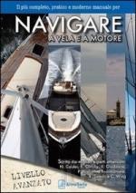 47197 - AAVV,  - Navigare a vela e a motore