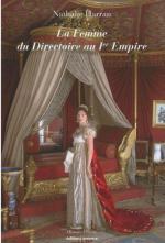 47200 - Harran, H. - Femme du Directoire au 1er Empire (La)