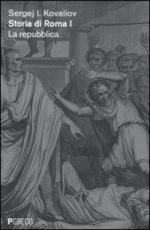 47211 - Kovaliov, J. - Storia di Roma antica. 2 Voll