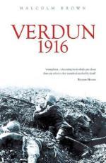 47217 - Brown, M. - Verdun 1916