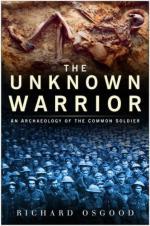 47221 - Osgood, R. - Unknown Warrior (The)