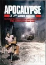 47237 - AAVV,  - Apocalypse. II Guerra Mondiale - Cofanetto DVD