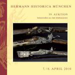 47247 - AAVV,  - Hermann Historica Auction No. 59 - Five Centuries of Firearms. April 7/8, 2010