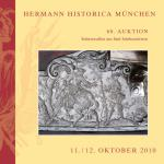 47252 - AAVV,  - Hermann Historica Auction No. 60 - Five Centuries of Firearms. October 11/12, 2010