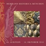 47254 - AAVV,  - Hermann Historica Auction No. 60 - A Selection of Collectibles - Antique Arms and Armour, Works of Art, Orders, Militaria. October 14, 2010