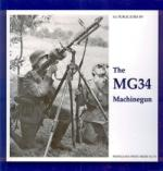 47266 - De Vries, G. - MG34 Machinegun (The)