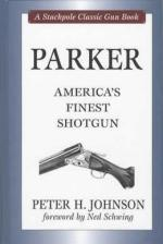 47288 - Johnson-Schwing, P.H.-N. - Parker: America's Finest Shotgun - Classic Gun Book