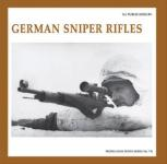 47289 - Wacker, A. - German Sniper Rifles (The)