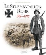 47293 - Laparra-Hesse, J.C.-P. - Sturmbataillon Rohr 1916-1918