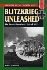 47306 - Hargreaves, R. - Blitzkrieg Unleashed. The German Invasion of Poland, 1939