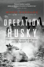 47324 - Zuehlke, M. - Operation Husky. The Canadian Invasion of Sicily, July 10-August 7, 1943