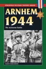 47333 - Middlebrook, M. - Arnhem 1944. The Airborne Battle
