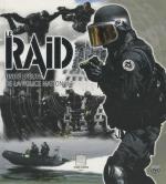 47360 - Fiamenghi-Sarkozy, J.L.-N. - RAID. Unite d'elite de la police nationale (Le)