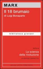 47377 - Marx, K. - 18 brumaio di Luigi Bonaparte (Il)