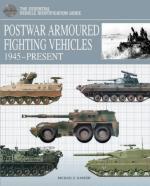 47394 - Haskew, M.E. - Postwar Armoured Fighting Vehicles 1945 to Present