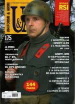 47471 - AAVV,  - Uniformi e Armi 175: Speciale RSI