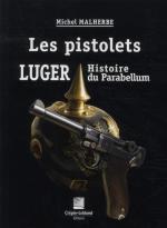 47477 - Malherbe, M. - Pistolets Luger. Histoire du Parabellum (Les)