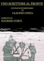 47482 - Costa, C. - Scrittore al fronte. Eugenio Corti (Uno) DVD