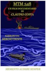 47483 - Costa, C. - MTM 548. Sergio Denti DVD