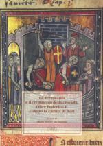 47489 - Calo' Mariani, M.S. - Terrasanta e il crepuscolo della crociata. Oltre Federico II e dopo la caduta di Acri. Atti del I convegno internazionale di studio (La)