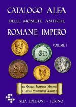 47509 - AAVV,  - Catalogo unificato delle Monete Romane. Impero Vol 1 da Gneus Pompeius Magnus a Caesar Vespiasianus Augustus