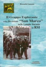47534 - Lamura, R. - Gruppo esplorante della Divisione 'San Marco' nelle Langhe durante la RSI