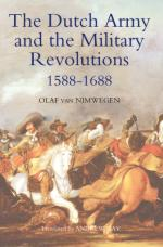 47535 - Van Nimwegen, O. - Dutch Army and the Military Revolutions 1588-1688 (The)