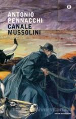 47595 - Pennacchi, A. - Canale Mussolini