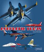47615 - Paloque, G. - Aerobatic Teams