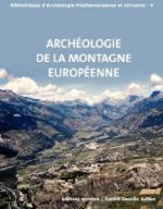 47623 - Tzortzis-Delestre, S.-X. cur - Archeologie de la montagne europeenne