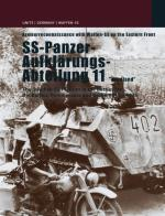 47653 - Poller-Mansson-Westberg, H.-M.-L. - SS-Panzer-Aufklaerungs-Abteilung 11 'Nordland' and the Swedish SS-Platoon in the Baltic States, Pomeraina and Berlin 1943-1945. Armoured Reconnaissance with the Waffen-SS on the Eastern Front