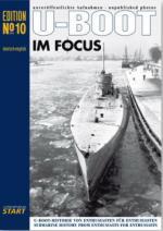 47656 - AAVV,  - U-Boot im Focus 10